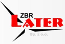 ZBR Later Logo
